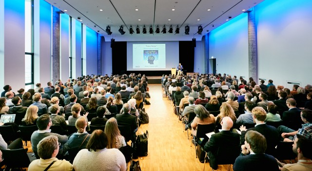 Der LEARNTEC Kongress