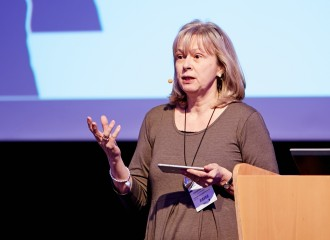 Jane Hart as Member of the LEARNTEC Convention