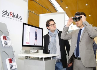 Revolution in der Ausbildung durch Virtual Reality