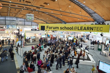 school@LEARNTEC